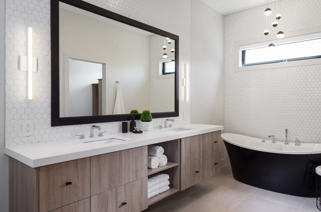 Freeport PNE Prize Home 2017 Bathroom