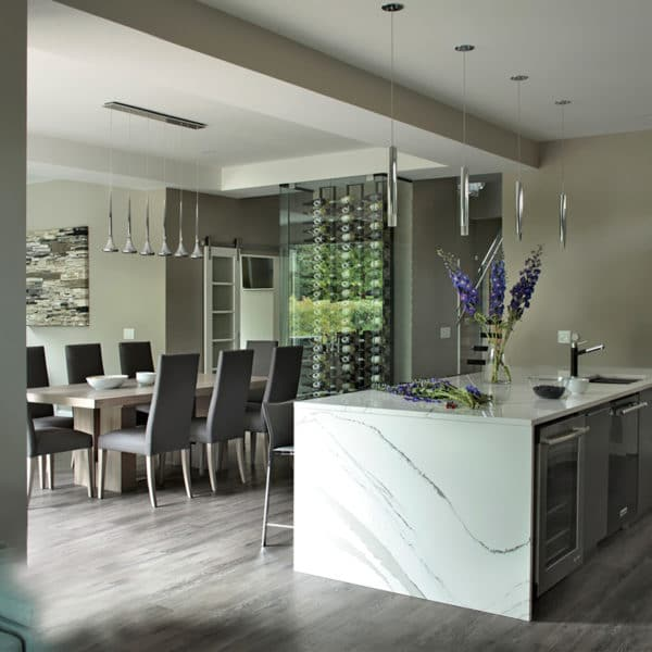Freeport PNE Prize Home 2016 Kitchen