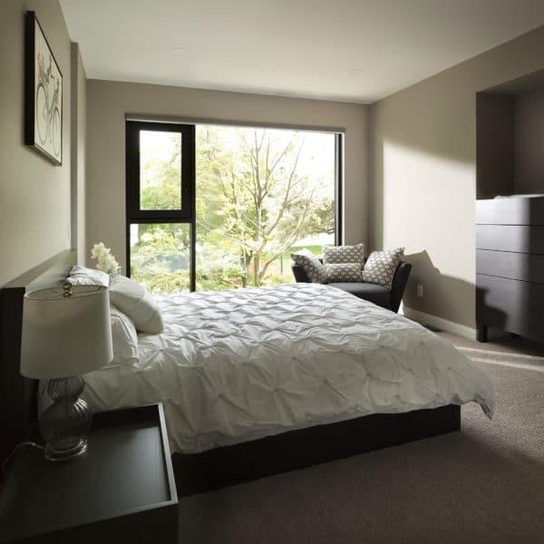 Freeport PNE Prize Home 2016 Bedroom