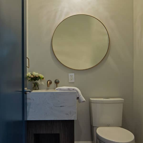 Freeport PNE Prize Home 2018 Bathroom