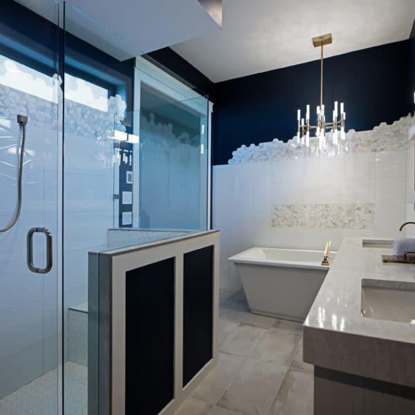 Freeport PNE Prize Home 2018 Bathroom