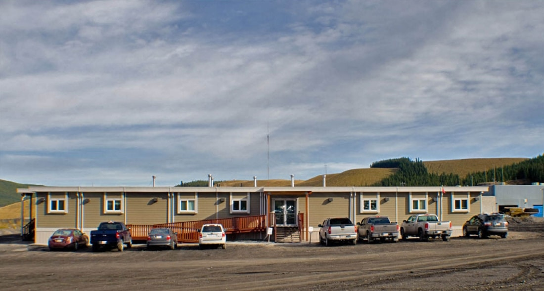 Freeport Industries Industrial Workforce Housing