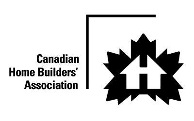 Canadian Home Builders Association Logo