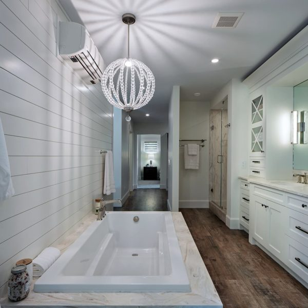 Freeport Industries PNE Prize Home 2019 Master Bathroom 1836